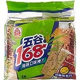 Pei Tien Staple Grains 168, Seaweed, 180g