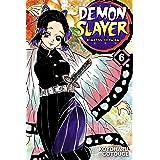 Demon Slayer: Kimetsu no Yaiba, Vol. 6: The Demon Slayer Corps Gathers (English Edition)