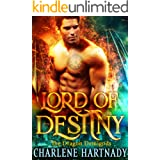 Lord of Destiny (The Dragon Demigods Book 6)
