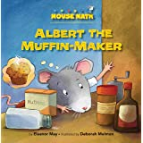 Albert the Muffin-maker (Mouse Math): Ordinal Numbers