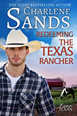 Redeeming the Texas Rancher (Forever Texan Book 3) Kindle Edition
