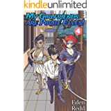 My Girlfriends are Pirate Elves!: Book 4: A Fantasy Light Novel