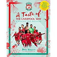 A Taste of the Liverpool Way: Recipe For Success