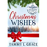 Christmas Wishes (Soul Sisters at Cedar Mountain Lodge Book 3)