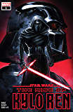 Star Wars: The Rise Of Kylo Ren (2019-2020) #1 (of 4) (English Edition)