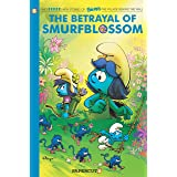 Smurfs Village Behind the Wall 2: The Betrayal of Smurfblossom