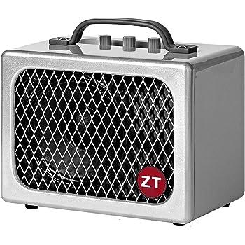 ZT Amp コンボアンプ LunchBox Jr.