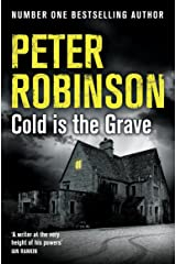 Cold is the Grave: DCI Banks 11 Kindle Edition