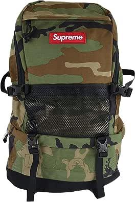(シュプリーム) Supreme CONTOUR BACKPACK バックパック (並行輸入品)