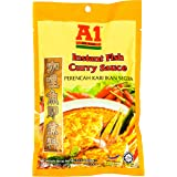 A1 Inst Fish Curry Sauce, 240g