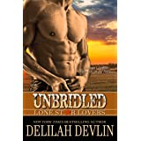 Unbridled (Lone Star Lovers Book 1)