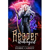 Reaper Unhinged (Deadside Reapers Book 6)