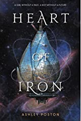 Heart of Iron Paperback