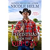 Christmas for the Deputy (Bad Boys of Last Stand Book 2)