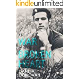 At War with a Broken Heart: A May-to-December MMM Romance