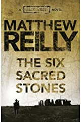 The Six Sacred Stones: A Jack West Jr Novel 2 (Jack West Jr.) Kindle Edition