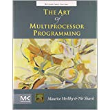 The Art of Multiprocessor Programming Revised Printing [Paperback] [Jan 01, 2014] Herlihy Maurice