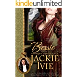 Bessie: Historical Romance Novel (The Brocade Collection Book 6)