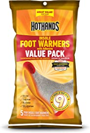 HotHands Insole Foot Warmer
