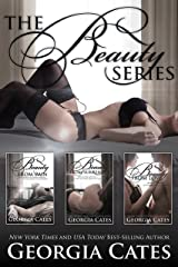 The Beauty Series Bundle: Beauty from Pain, Beauty from Surrender, and Beauty from Love Kindle Edition