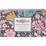 Morris & Co Scented Soap, Pink Clay & Honeysuckle, 230g