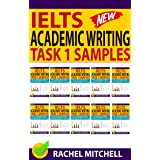 Ielts Academic Writing Task 1 Samples: Over 450 High Quality Samples for Your Reference to Gain a High Band Score 8.0+ In 1 W