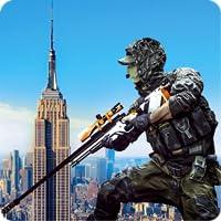 スナイパー 銃 シャープ シュート : 軍 スパイ カウンタ 攻撃