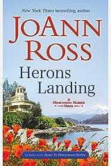 Herons Landing/Herons Landing/Home To Honeymoon Harbour (Honeymoon Harbor) Kindle Edition