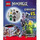 Ninja Mission: Garmadon vs. Lloyd (Lego)