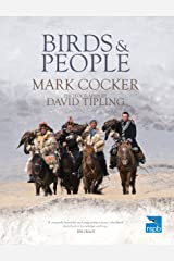 Birds and People Kindle Edition