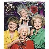 "Day Dream Calendars 2021 Golden Girls Wall Calendar, Special Edition, 13"" x 15"", Monthly (DDSE922821)"