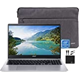 "2021 Premium Acer Chromebook 15.6"" HD Laptop Light Computer, Intel Celeron N4000, 4GB RAM, 32GB eMMC, HD Webcam, Intel UHD Gr"