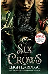 Six of Crows: Book 1 Kindle Edition