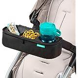 Universal Stroller Tray