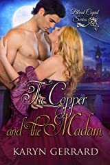The Copper and the Madam (Blind Cupid Series Book 3) Kindle Edition