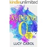 Standing O (Madison Cruz Mystery Book 5)