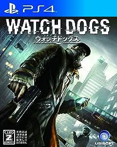 ウォッチドッグス(特典なし) - PS4