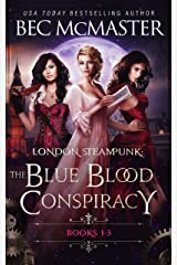 London Steampunk: The Blue Blood Conspiracy Boxset 1-3 Kindle Edition