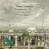 Symphony 3 / Festouverture