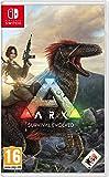 ARK: Survival Evolved (Nintendo Switch) 日本語選択可能 輸入版 欧州