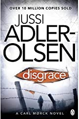 Disgrace (Department Q Book 2) Kindle Edition