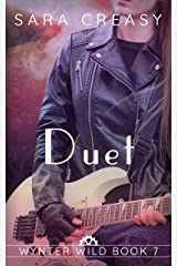Duet: Wynter Wild Book 7 Kindle Edition
