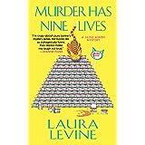 Murder Has Nine Lives: 14