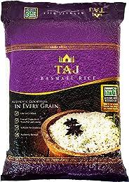 Taj Basmati Rice (Vacuum Packed), 5kg