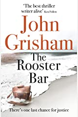 The Rooster Bar: The New York Times and Sunday Times Number One Bestseller Kindle Edition