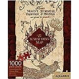 Aquarius Harry Potter Marauders Map Puzzle (1000 Piece)