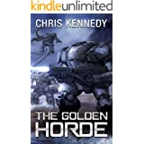 The Golden Horde (The Revelations Cycle Book 4)
