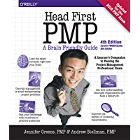 Head First PMP: A Learner's Companion to Passing the Project…