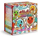 太鼓の達人 Wii Uば~じょん! 「太鼓とバチ」同梱版 - Wii U