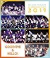 Hello! Project COUNTDOWN PARTY 2019 ~GOOD BYE & HELLO!~ [Blu-ray](特典なし)